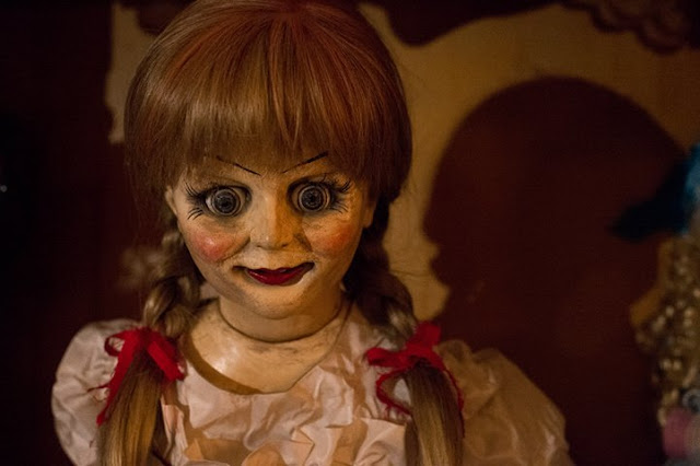 Movie horror 2017 - Kumpulan Foto Annabelle 2, Fakta Annabelle 2 dan Video Annabelle 2