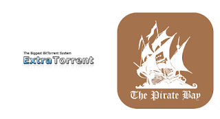 20 Alternatif Extratorrent dan The Piratebay Terbaru, download torrent, 2018, gratis