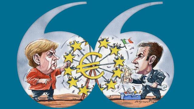 Το σκοτεινό μέλλον του ευρώ