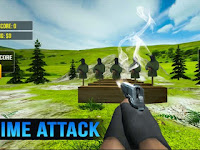 Download Real Shooting 3D 2016 v1.3.1 MOD Apk Free Gold