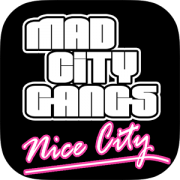 Mad City Gangsters  For Android Apk