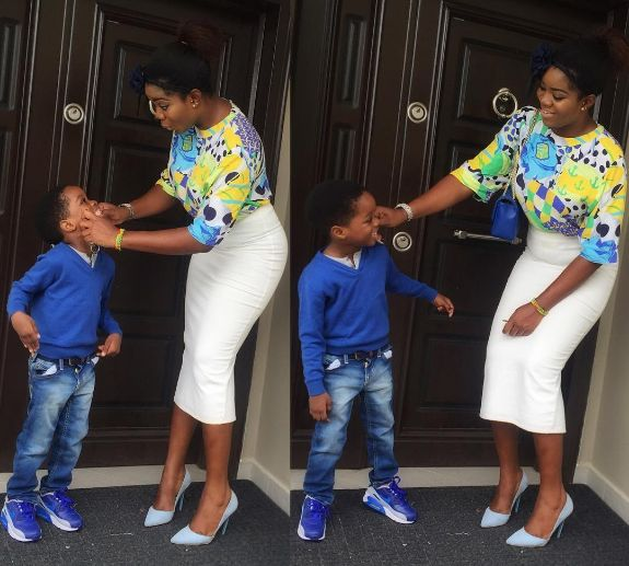 It Wasn't Easy After Wizkid Disvir-gined and Impregnated Me – Sola opens up