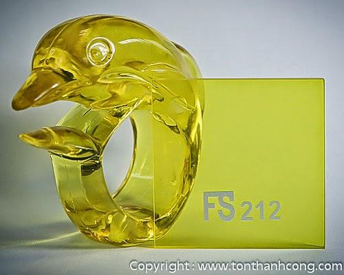 Mica Đài Loan FS212