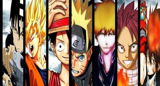 Komik Anime Jepang Online Atau Animasi Manga Terus Kalau Kartun