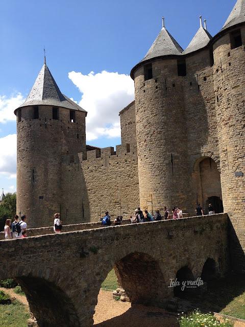 24 horas Carcassonne