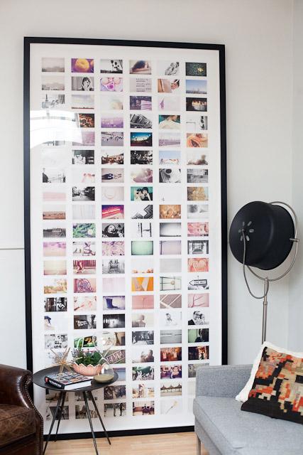 Bromeliad: DIY photo collage - Fashion and home decor DIY ...