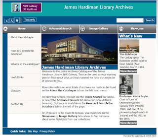 archivesearch.library.nuigalway.ie