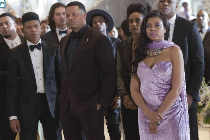 Empire – Past is Prologue – Review: A Disappointing Ending