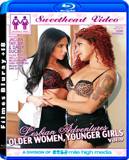 Lesbian Adventures: Older Women Younger Girl Torrent Download
