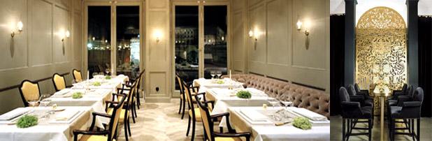 The Best Restaurant In Stockholm That Western Taste Ever Tried Name Of Is Matn Run By Mathias Dahlgren Swedens Hotel