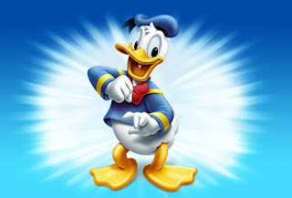 Donald fauntleroy duck, donald duck birthday, birthday of donald duck, most famous cartoon, world famous duck