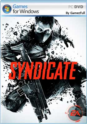 Syndicate 2012 PC [Full] Español [MEGA]