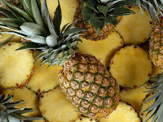 Pine Apple Fruit Pictures