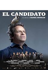 El candidato (2016) WEBRip 1080p Latino AC3 5.1