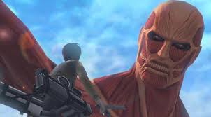 Attack on Titan: Humanity in Chains Screenshot-1