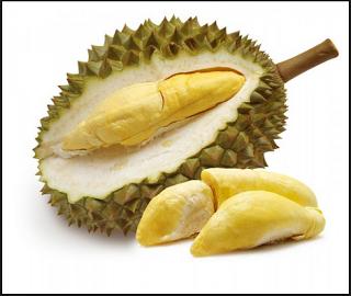 Manfaat dan Kandungan Buah Durian untuk kesehatan Tubuh