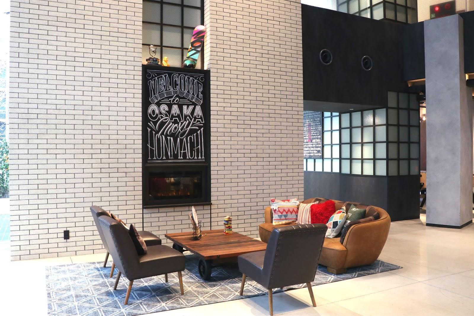 【住吧】大阪「MOXY本町飯店」2017年開幕,大阪平價設計飯店|旅遊與他們的產地 - colatour可樂旅遊