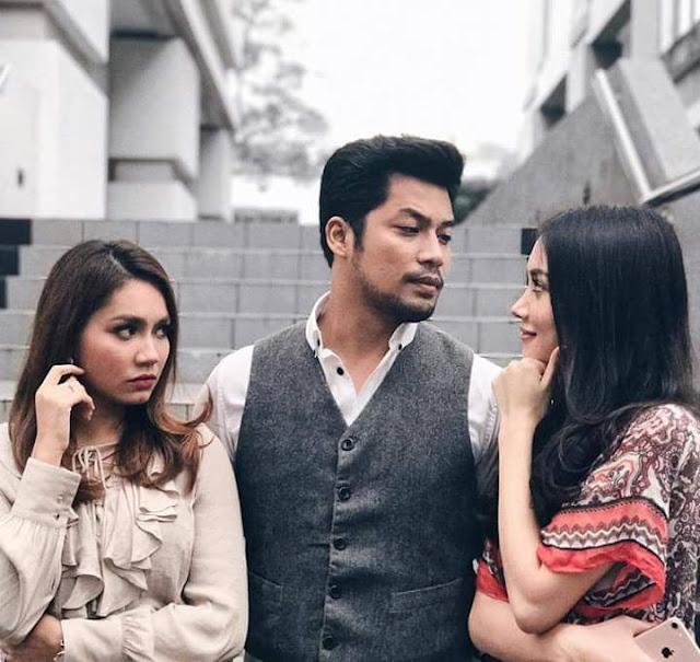 Sinopsis Drama Duda Pujaan Dara Lakonan Kamal Adli dan Zahirah MacWilson