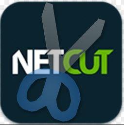 تحميل برنامج نت كت 2017 Net Cut للكمبيوتر لويندوز 8,10,7 عربي