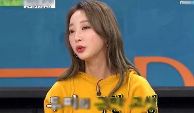 Ketika On Air, Idola K-Pop Ini Mengungkapkan Bahwa Mereka Mempunyai Masalah Rambut