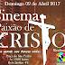 Cinema da Paixão de Cristo acontecerá domingo em Belo Jardim-PE