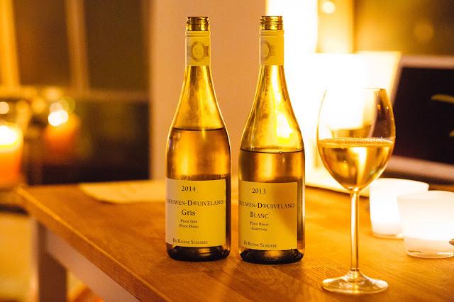 Pinot Gris, Wein, Muscheln, Holland, Zeeland, Niederlanden, Kochen, Meer, sammeln, Mario Kotaska