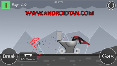 Download Stickman Annihilation Mod Apk v0.9.37 (Unlimited Money) Android Terbaru 2017