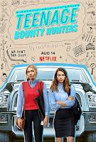 Teenage Bounty Hunters Season 1 Dual Audio [Hindi-DD5.1] 720p HDRip ESubs Download