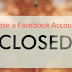 How We Close Facebook Account