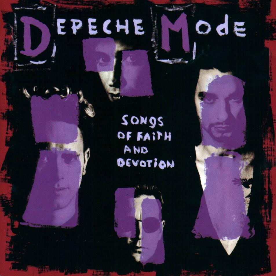 Lo Mejor Del Rock And Roll El Mejor Disco De Depeche Mode