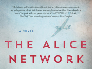 [NEW UPDATE] The Alice Network by Kate Quinn
