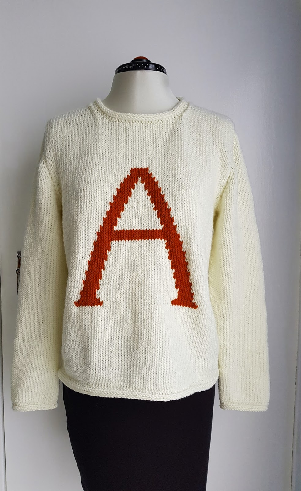 libra knits and sews: January 2018