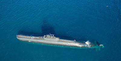 Fuerza de Submarinos COFS - Página 3 Okeanos%2BHN