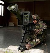 Missile Moyenne Portée (MMP)