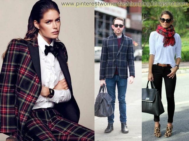 Pinterest Women Fashion Blog Pinterest Fashion Fall 2014 Spring Inspiration Fashion