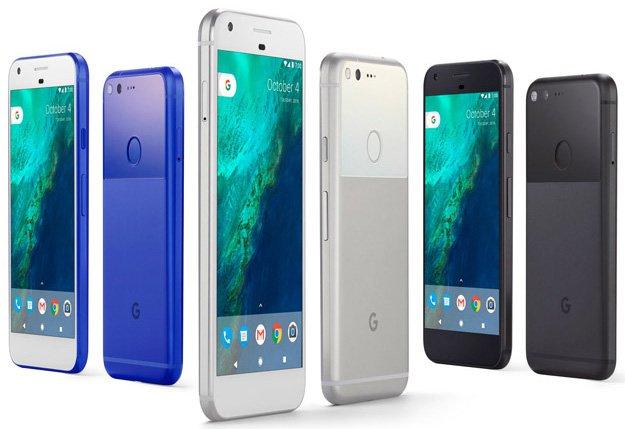 Google Pixel 2 Taimen