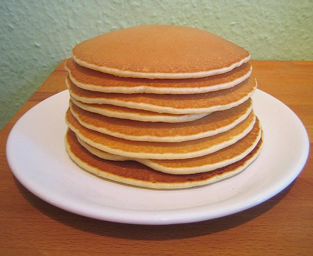 american pancakes luckies. Black Bedroom Furniture Sets. Home Design Ideas