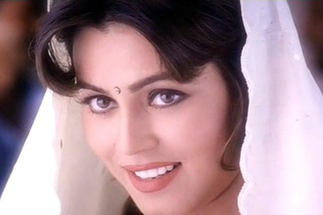 Mahima Chaudhary In Pardes