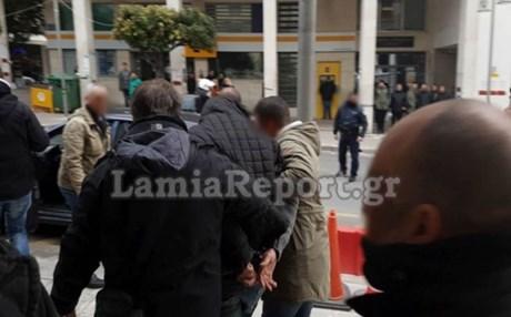 Την Τρίτη η απολογία του 39χρονου δολοφόνου της Θώμης Κουμπούρα