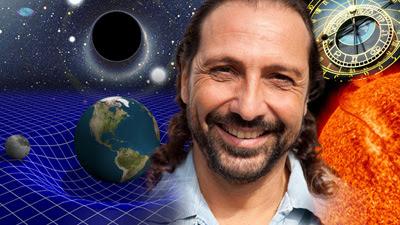 THÉORIE DE L'UNIVERS CONNECTÉ – Nassim Haramein