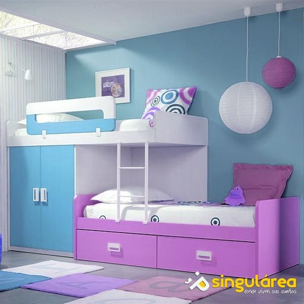 dormitorios juveniles literas valencia puerto sagunto