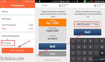 cara mendapatkan iphone dengan aplikasi hoki 1000