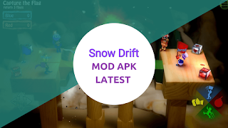 Snow Drift Hack Apk Download
