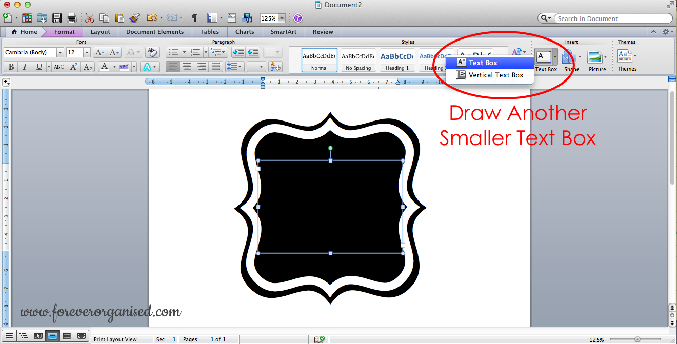 Text Box Shapes | www.pixshark.com - Images Galleries With ...