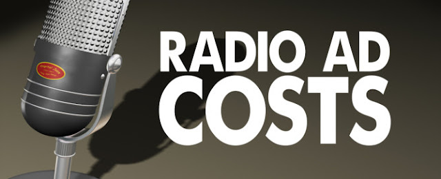 , Local Radio Advertising Cost By Country Radio Advertising Cost