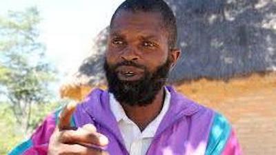 Alfred Mashamba