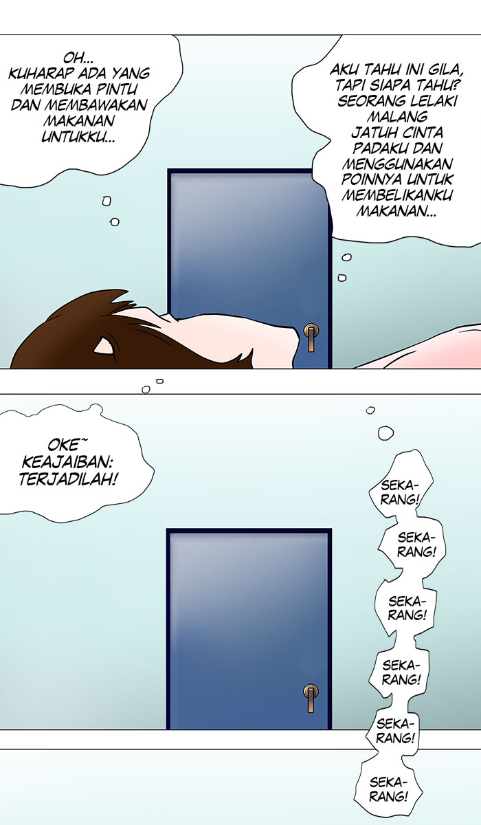 Tower of God Bahasa indonesia Chapter 34