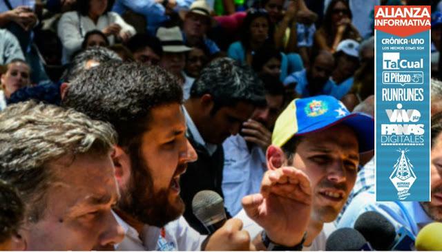 Oposición perdió en la mitad de los municipios en los que removieron a sus alcaldes
