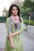 Actress Raashi Khanna Latest Stunning Poshoot Stills in Green Stylish Salwar Kameez  0002.jpg