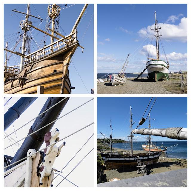 Punta Arenas Things to Do: Visit Museo Nao Victoria and see Magellan, Darwin, and Shackleton replicas ships